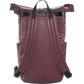 Timbuk2 Tuck Pack Carbon Coated Selkäreppu, merlot